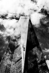 One World Trade #5 - Manhattan, New York, 2016