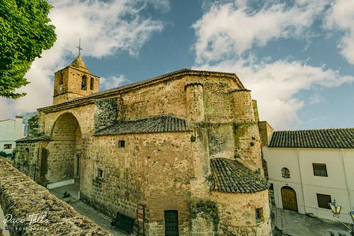 Iglesia Parroquial de Santa María del Collado