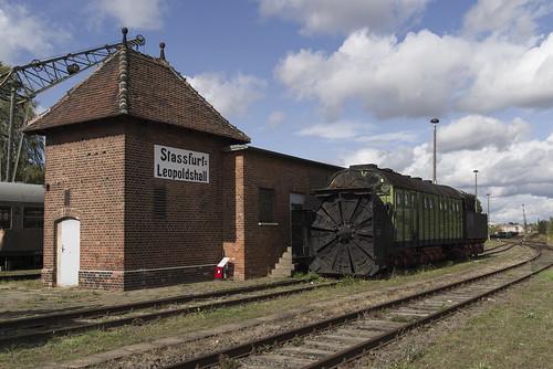 Strassfurt-Leopoldshall