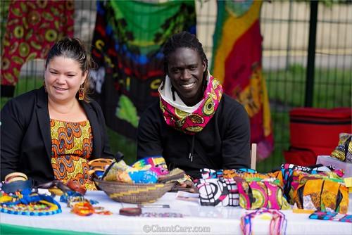 Festival Africain Ndadje - Barsac