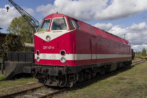 229 147-4 BR119 (U-Boot)