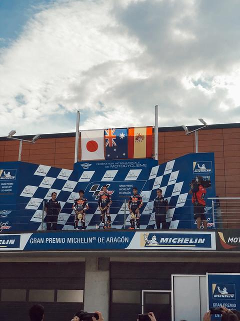 Aragon GP 2019