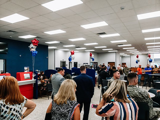 Fort Hood National Bank Texas Re-Grand Opening