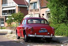 1969 Volvo 131 Amazon 13134