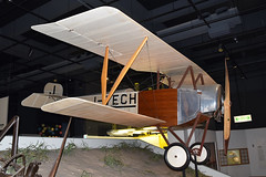 Tokorozawa Aviation Museum, Japan. 20-3-2019