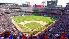 2019-9-29 New York Yankees @ Texas Rangers (41)