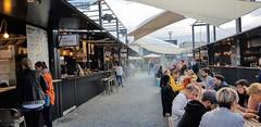 Manifesto Market - Food Market Florenc