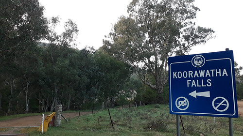 20190801_075445 Koorawathe Falls road