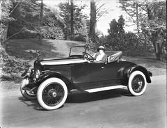 1922 King Roadster