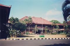 Gedung Bappeda Bali