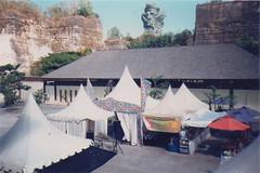 GWK Food Court