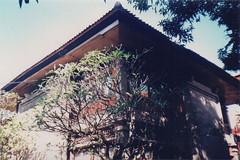 Gedung Dinas Perdagangan & Perindustrian