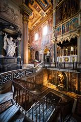Roma - Basilica di San Giovanni in Laterano