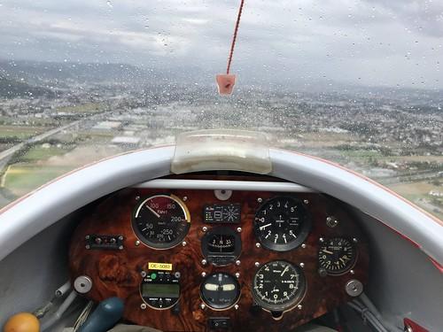 Gliding 2019