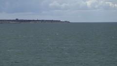 Cliffs on coast of Kent