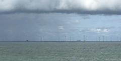Turbines and shipping