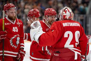 30.09.19 LHC 4-3 Philadelphia Flyers