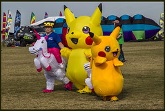 Clontarf Kite Fest=