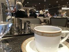 Breakfast in la Terrazza