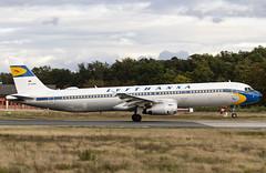 D-AIDV Airbus A321-200 Lufthansa Retro FRA 2019-09-28 (11a)