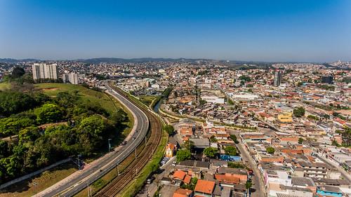 (2019.10.01) Fotos Panorâmicas da Cidade (Drone)