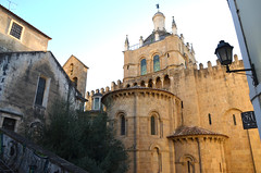 Coimbra, Sé Velha