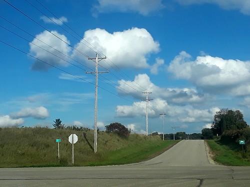 Side road HTT