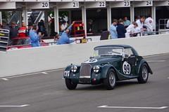 1961 Morgan Plus 4 Supersports