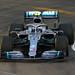 Singapore Grand Prix 2019 - Valtteri Bottas