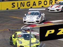 Singapore GP 2019