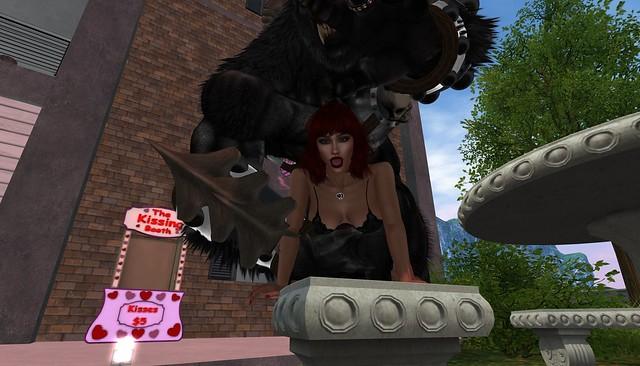 Werewolf Mounting_003