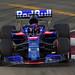 Singapore Grand Prix 2019 - Daniil Kvyat