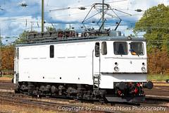 EDG (Eisenbahn Dienstleister GmbH), 142 042