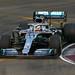 Singapore Grand Prix 2019 - Lewis Hamilton