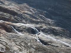 Glacier du Tour @ Hike to Refuge Albert 1er @ Domaine de Balme - Vallorcine @ Chamonix