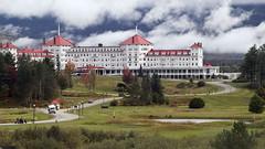 Mount Washington Resort -   New Hampshire