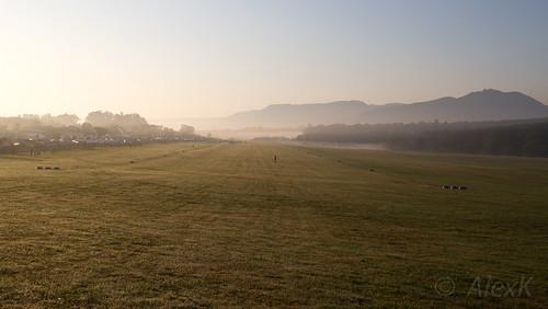 Hahnweide runway 13