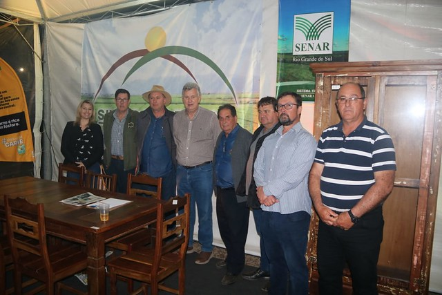 28/09/2019 11º exposição de Manoel Viana - organizado pelo Sindicato Rural do município