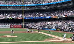 #NewYorkYankees vs #BostonRedSox @ #YankeesStadium , #theBronx #August 3 , 2019