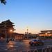 北京 正陽門 毛澤東紀念館 Beijing, China