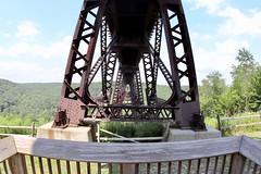 Through the Viaduct