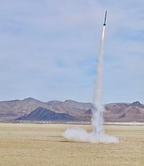 Something Speedy — Green Planet Rocket Blastoff