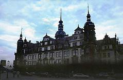 Dresden (25) Residenzschloss