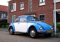 1983 Volkswagen 1200 Kever
