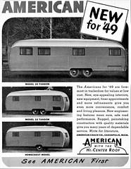 1949 American Trailers