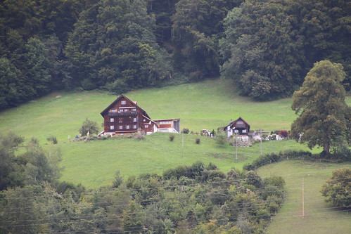 Swiss Mountain Living.