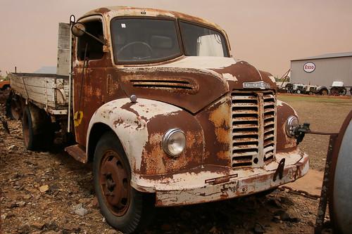 Dust 'n' Rust (1 of 2)