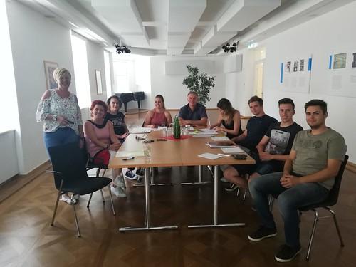 Social Media Workshop Weiz