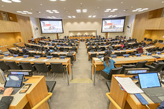 2019 Comprehensive Test-Ban Treaty Article XIV Conference