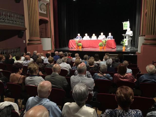 45 aniversario Centro Aragonés de Valls